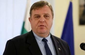 Вицепремиерът Каракачанов: Протестът иска гей бракове и джендър република