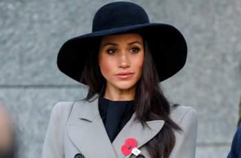 Стана ясна истинската причина Меган да не отиде на погребението на принц Филип
