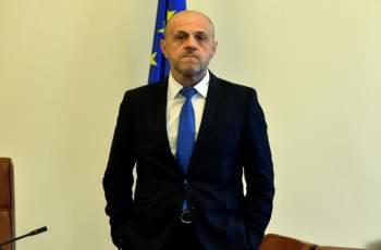 Златев или партия е назначила арестувания Живков? Отговаря вицепремиерът