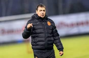 Хубчев разтрогна с БФС, подписва с Левски