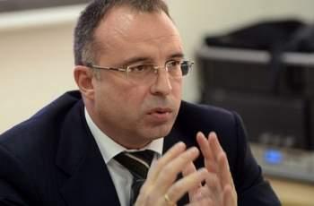 Министър Порожанов хвърли оставка