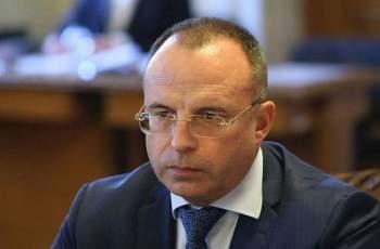 Земеделският министър Румен Порожанов подаде оставка