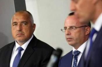 Борисов предложи Десислава Танева за стола на Порожанов