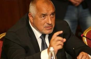 Бойко след оставката на Порожанов: Желаещи за министри има