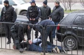 Затвор със строг режим за банда измамници