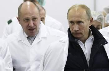 Съдят готвача на Путин заради епидемия