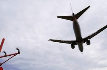 Boeing 737-800 с над 100 пътници каца извънредно