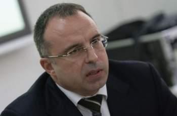 Перде оставка пусна министър Порожанов (ОБЗОР)