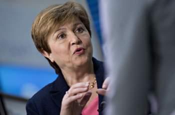 Кристалина Георгиева може да оглави Европейската комисия