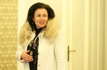 Десислава Танева е новият министър на земеделието ОБНОВЕНА