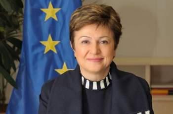 Кристалина Георгиева ще оглави ЕК?