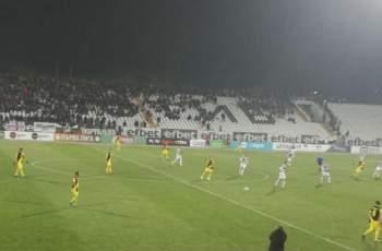 Над 1000 пловдивчани изпуснаха старта на дербито заради задръстване