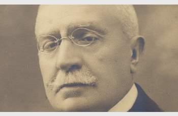 През 1912 г. Иван Гешов подписва тайния съюз с Гърция