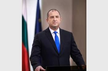 Президентът издаде указ за Свети Константин