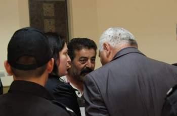 Адвокати: Димитракис не видял убития във високата люцерна