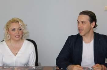 "200 двойки танцуват на ""Гранд Купа Хасково 2019"""