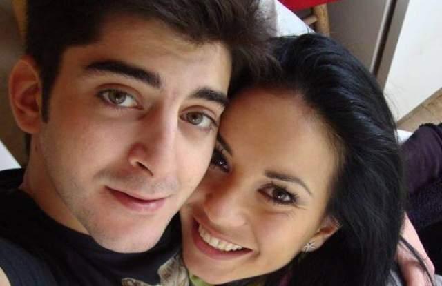Сашо и Таня