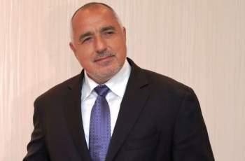 Бойко Борисов възхитен от работата по АМ Хемус