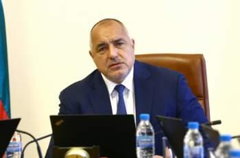 Борисов обясни защо се бави строежът на АМ Хемус