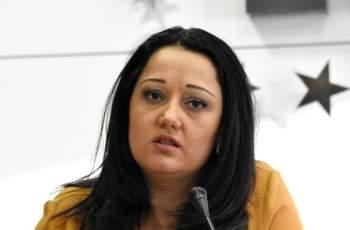 Лиляна Павлова за фалшивата новина: Няма да спирам пенсиитe