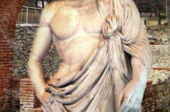 Римските терми канят на виртуално приключение днес