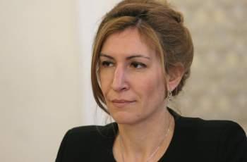 Ангелкова предупреди концесионерите: Ще късаме договори