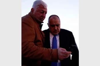 Пътят на Иван Тотев към трети мандат е миниран