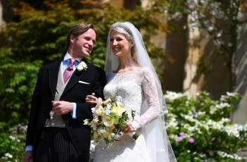 Кралска сватба развесели британците