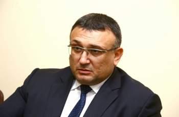 Младен Маринов с важна информация за жертвите на Зайков