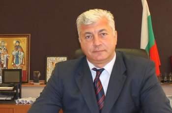 Честит рожден ден на областния управител - Здравко Димитров