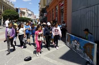 Изкуствата превзеха Пловдив в деня за размисъл СНИМКИ