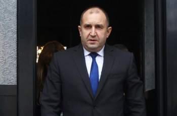 Румен Радев: Нуждаем се от демократична България