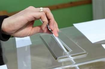 21,56% гласуваха в област Пловдив, има сигнали за нарушения