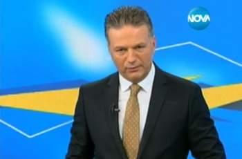 "Нова тв изнесе данни на ""Тренд"" за вота на българите"