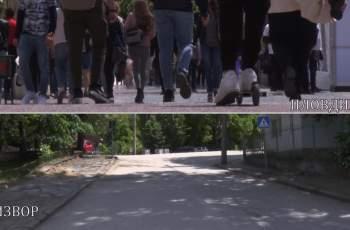 Важни ли са евроизборите за Пловдив и с. Извор ВИДЕО