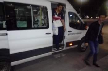 С градски рейсове и маршрутки карат бюлетините в Пловдив