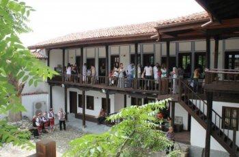 Архитектурните перли на Карлово в общ музеен комплекс