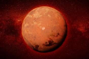Пробив! Учени откриха уникален феномен на Марс