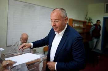 Станишев се изкачва от пето на второ място в листата на БСП