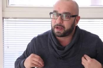 Потрес: Мишо Шамара смени работата си