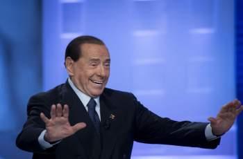 Берлускони става член на Европейския парламент