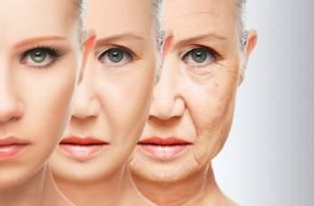 6 признака на остаряването