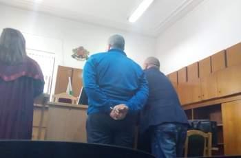Пловдивчанин: Полицаи ми счупиха 3 ребра