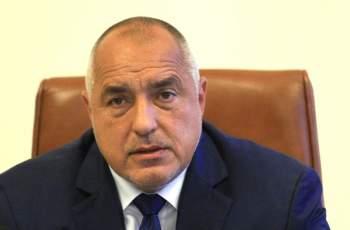 Борисов с горещ коментар за оставката на Нинова ВИДЕО