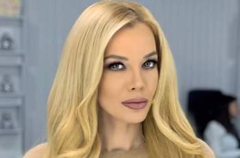 Емилия разплака мрежата с тъжен спомен за Феди СНИМКА
