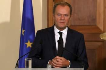 Туск обяви важна новина, касаеща цяла Европа