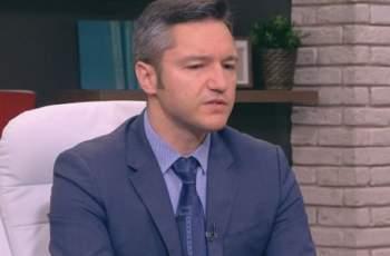 Кристиан Вигенин: Нинова не трябваше да подава оставка