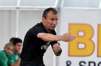 ЦСКА привиква бивш треньор на Ботев
