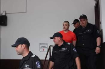 Обещали на Дечкин 17 бона или БМВ да ограби милионерката