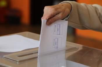 ЦИК обявява имената на евродепутатите ни
